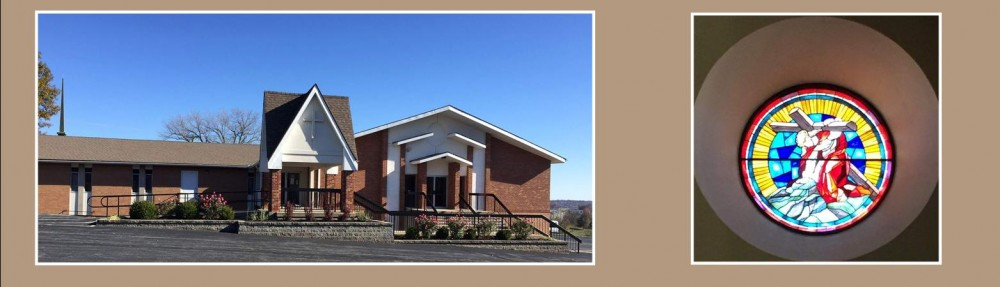 IGLESIA de CRISTO, Kansas City, MO